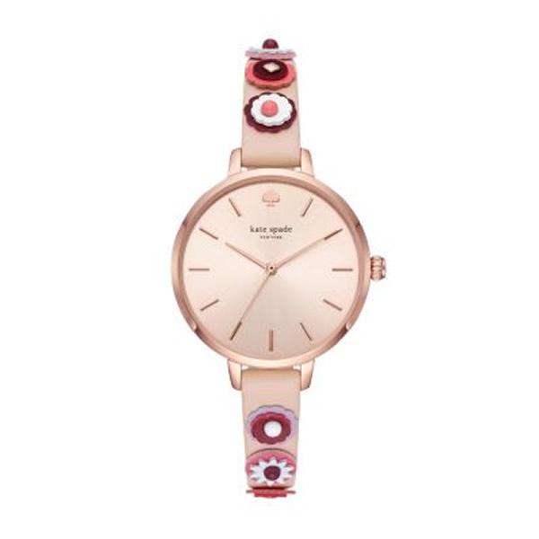 【並行輸入品】KATE SPADE ケイトスペード 腕時計 KSW1463 レディース METORO メトロ クオーツ
