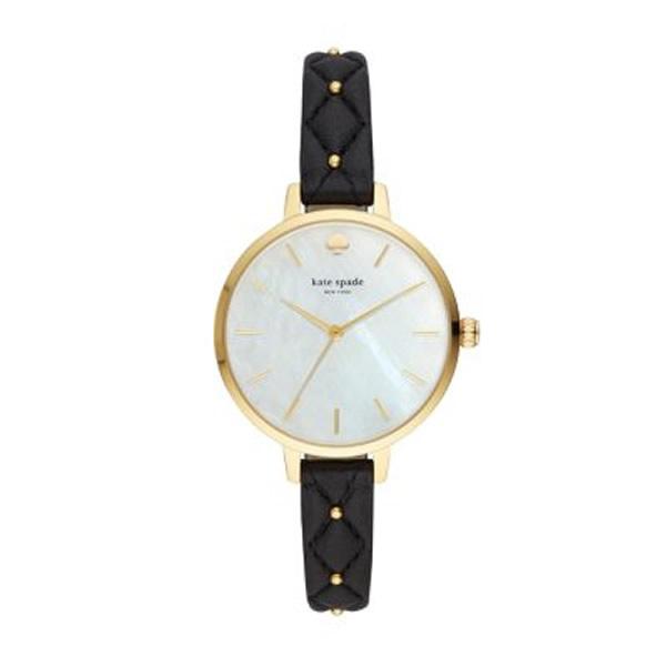【並行輸入品】KATE SPADE ケイトスペード 腕時計 KSW1469 レディース METORO メトロ クオーツ
