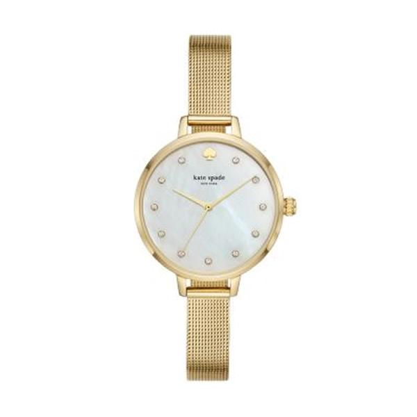【並行輸入品】KATE SPADE ケイトスペード 腕時計 KSW1491 レディース METORO メトロ クオーツ
