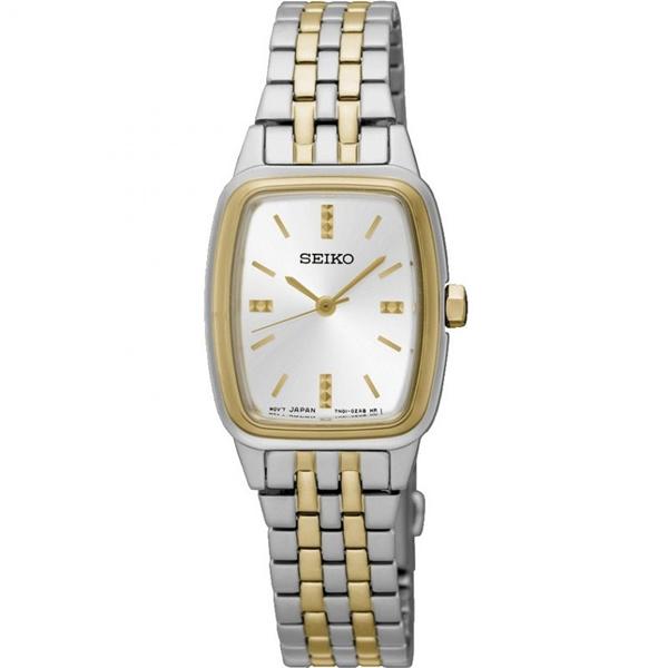 【並行輸入品】海外SEIKO 海外セイコー 腕時計 SRZ472P1 レディース クオーツ