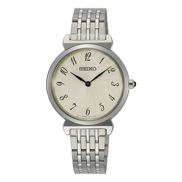 【並行輸入品】海外SEIKO 海外セイコー 腕時計 SFQ801P1 レディース クオーツ