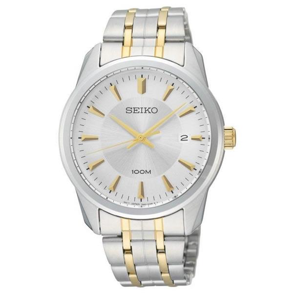 【並行輸入品】海外SEIKO 海外セイコー 腕時計 SGEG07P1 メンズ