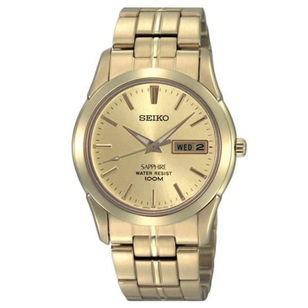 【並行輸入品】海外SEIKO 海外セイコー 腕時計 SGGA62P1 メンズ クオーツ