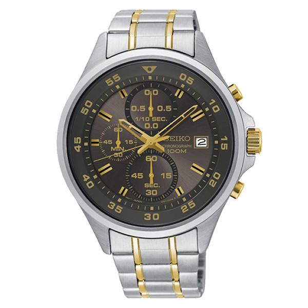 【並行輸入品】海外SEIKO 海外セイコー 腕時計 SKS631P1 メンズ クロノグラフ