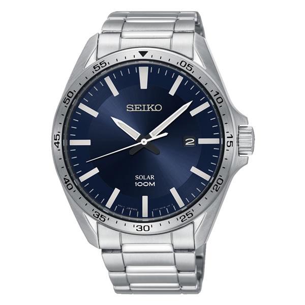 【並行輸入品】海外SEIKO 海外セイコー 腕時計 SNE483P1 メンズ ソーラー