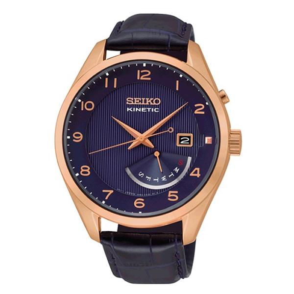 【並行輸入品】海外SEIKO 海外セイコー 腕時計 SRN062P1 メンズ KINETIC キネティック