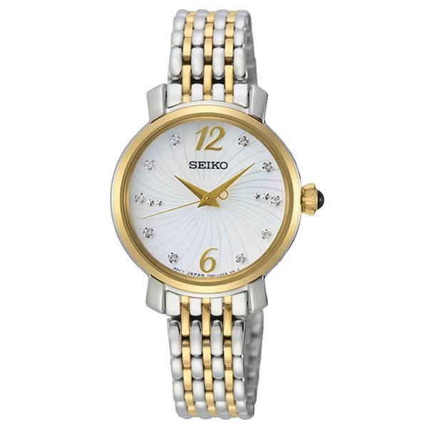 【並行輸入品】海外SEIKO 海外セイコー 腕時計 SRZ522P1 レディース クオーツ