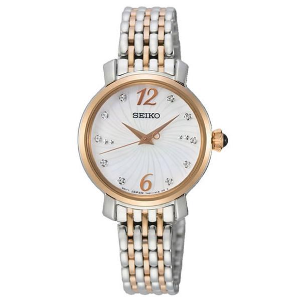 【並行輸入品】海外SEIKO 海外セイコー 腕時計 SRZ524P1 レディース クオーツ