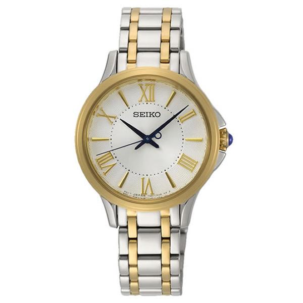 【並行輸入品】海外SEIKO 海外セイコー 腕時計 SRZ526P1 レディース クオーツ