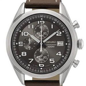 【並行輸入品】海外セイコー 海外SEIKO 腕時計 SSB275P1 メンズ クロノグラフ クオーツ