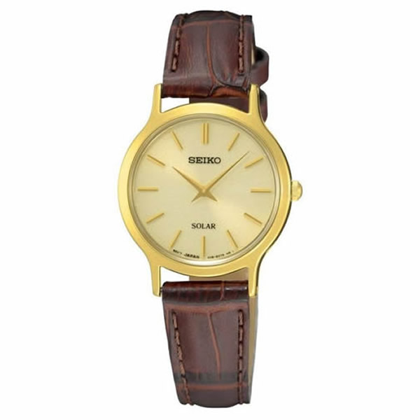 【並行輸入品】海外SEIKO 海外セイコー 腕時計 SUP302P1 レディース