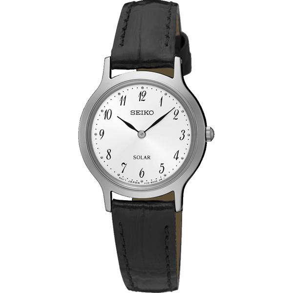 【並行輸入品】海外SEIKO 海外セイコー 腕時計 SUP369P1 レディース