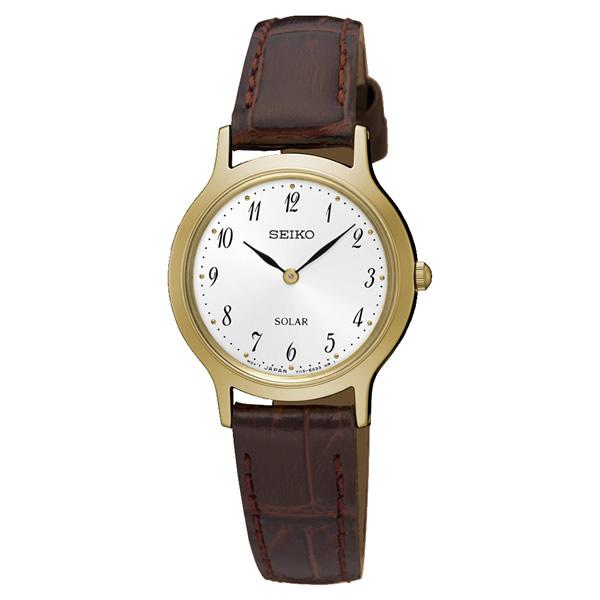 【並行輸入品】海外SEIKO 海外セイコー 腕時計 SUP370P1 レディース