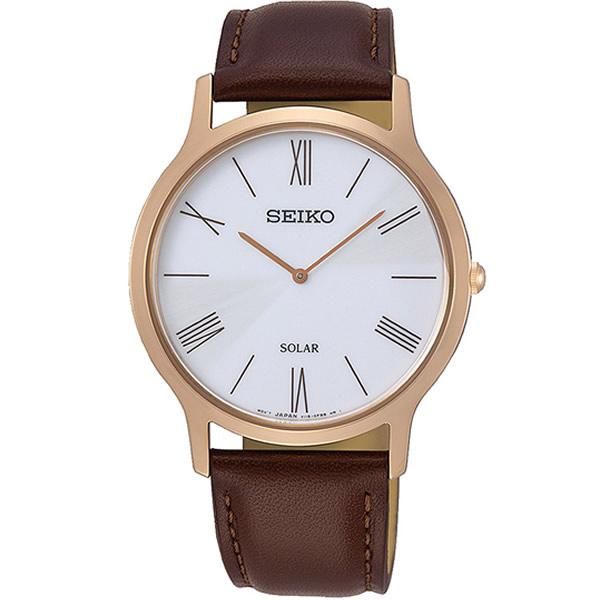 【並行輸入品】海外SEIKO 海外セイコー 腕時計 SUP854P1 メンズ