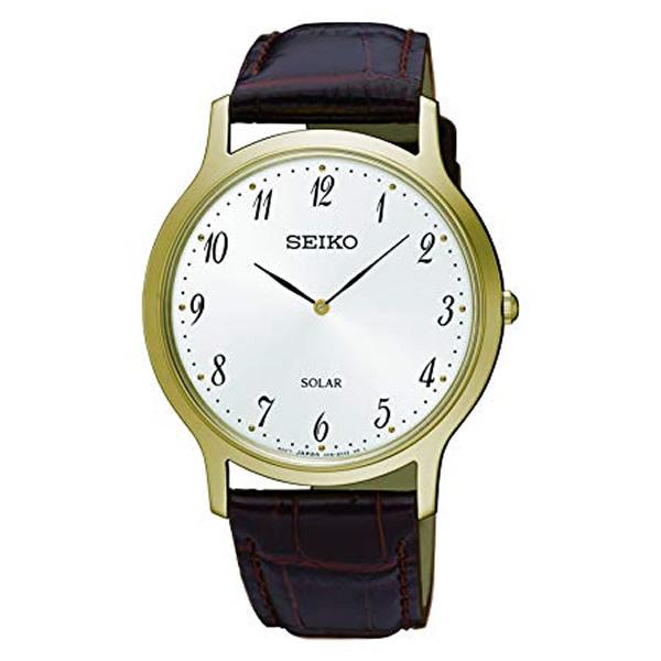 【並行輸入品】海外SEIKO 海外セイコー 腕時計 SUP860P1 メンズ