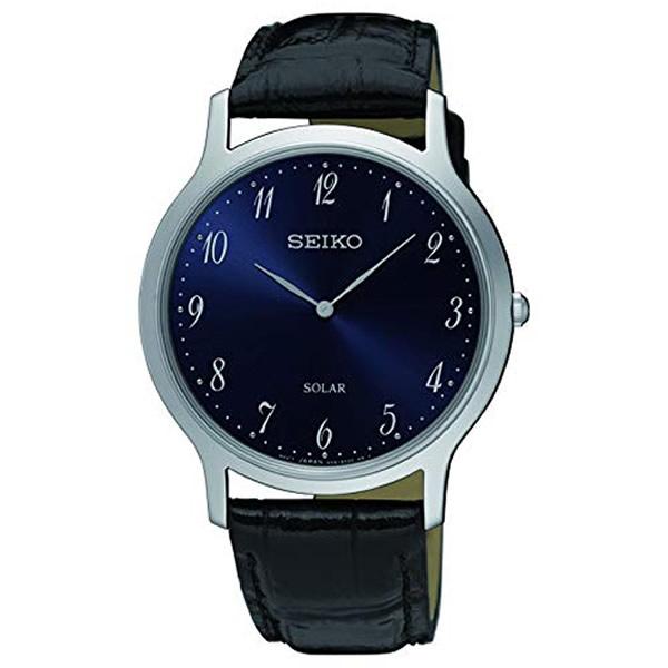 【並行輸入品】海外SEIKO 海外セイコー 腕時計 SUP861P1 メンズ