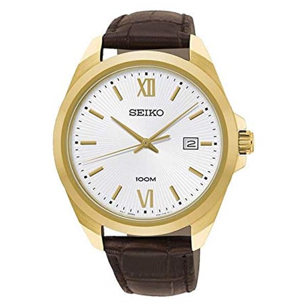 【並行輸入品】海外SEIKO 海外セイコー 腕時計 SUR284P1 メンズ