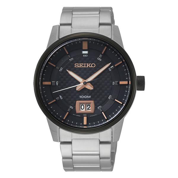 【並行輸入品】海外SEIKO 海外セイコー 腕時計 SUR285P1 メンズ ソーラー