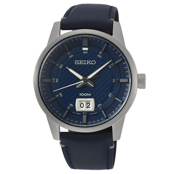 【並行輸入品】海外SEIKO 海外セイコー 腕時計 SUR287P1 メンズ