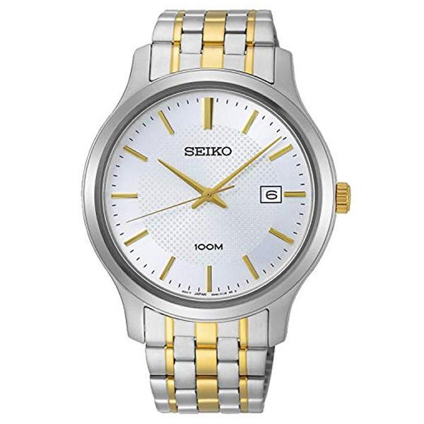 【並行輸入品】海外SEIKO 海外セイコー 腕時計 SUR295P1 メンズ