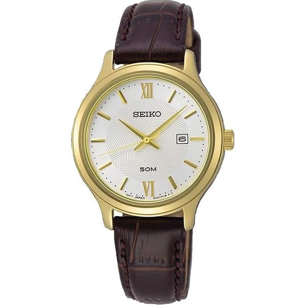 【並行輸入品】海外SEIKO 海外セイコー 腕時計 SUR644P1 レディース