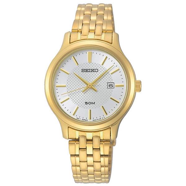 【並行輸入品】海外SEIKO 海外セイコー 腕時計 SUR646P1 レディース