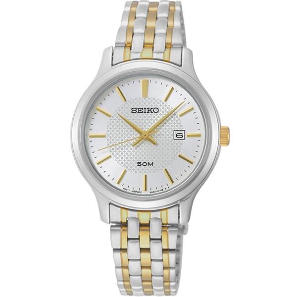 【並行輸入品】海外SEIKO 海外セイコー 腕時計 SUR647P1 レディース