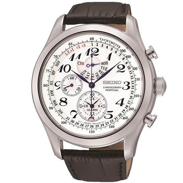 【並行輸入品】海外セイコー 海外SEIKO 腕時計 SPC131P メンズ