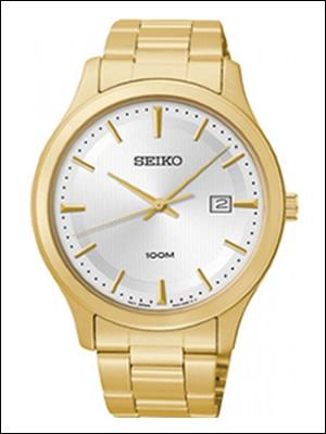 海外SEIKO 海外セイコー 腕時計 SUR054P メンズ STANDARD スタンダード