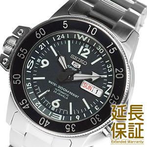 【レビュー記入確認後7年保証】【正規品】海外SEIKO 海外セイコー 腕時計 SKZ209J1 メンズ SEIKO5 SPORTS(セイコー5スポーツ)自動巻き【逆輸入】【海外モデル】 SKZ209JC