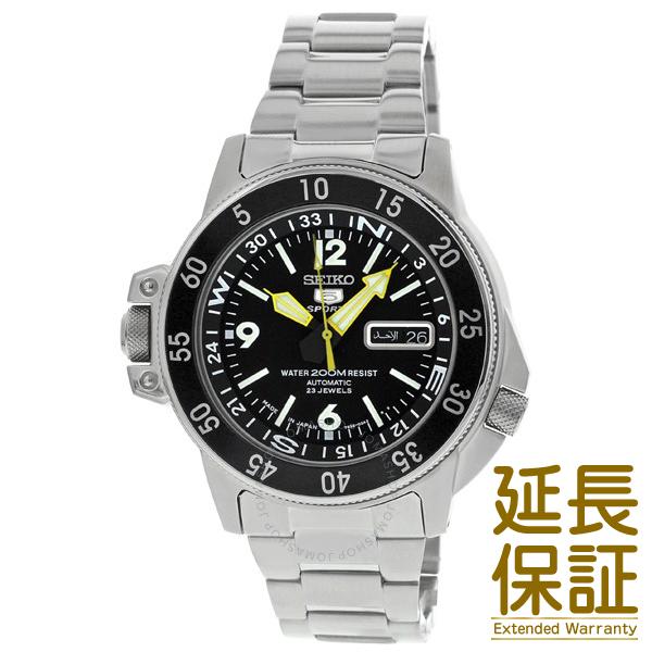 【正規品】海外SEIKO 海外セイコー 腕時計 SKZ211JC メンズ SEIKO5 SPORTS(セイコー5スポーツ)自動巻き【逆輸入】【海外モデル】 SKZ211JC