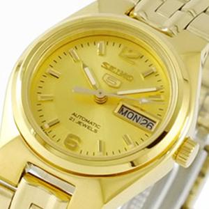 【並行輸入品】海外セイコー 海外SEIKO 腕時計 SYMK36J1 レディース SEIKO 5 セイコーファイブ 自動巻き