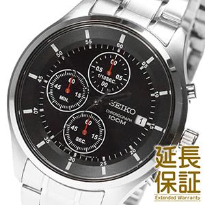 【並行輸入品】海外セイコー 海外SEIKO 腕時計 SKS539P1 メンズ クロノグラフ