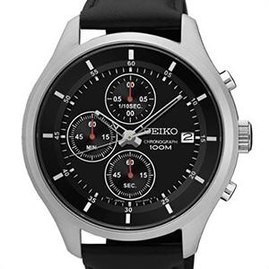 【並行輸入品】海外セイコー 海外SEIKO 腕時計 SKS539P2 メンズ クロノグラフ