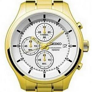 【並行輸入品】海外セイコー 海外SEIKO 腕時計 SKS544P1 メンズ クロノグラフ