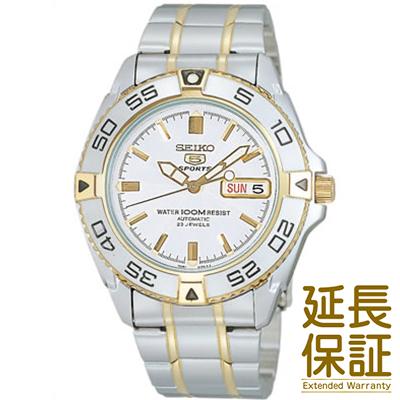 【並行輸入品】海外SEIKO 海外セイコー 腕時計 SNZB24JC メンズ SEIKO5 セイコー5 SPORTS スポーツ 自動巻き