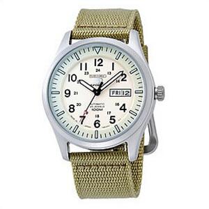 【並行輸入品】海外セイコー 海外SEIKO 腕時計 SNZG07J1 メンズ SEIKO 5 セイコーファイブ SPORTS スポーツ AUTOMATIC 自動巻き