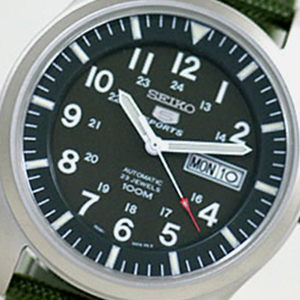 【並行輸入品】海外セイコー 海外SEIKO 腕時計 SNZG09K1 メンズ SEIKO5 セイコー5 SPORTS スポーツ