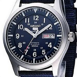 【並行輸入品】海外セイコー 海外SEIKO 腕時計 SNZG11J1 メンズ SEIKO 5 セイコーファイブ SPORTS スポーツ AUTOMATIC 自動巻き