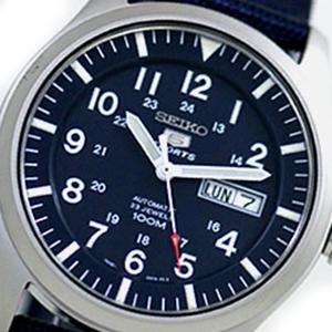 【並行輸入品】海外セイコー 海外SEIKO 腕時計 SNZG11K1 メンズ SEIKO5 セイコー5 SPORTS スポーツ
