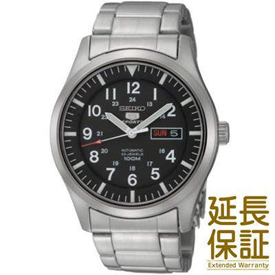 【並行輸入品】海外セイコー 海外SEIKO 腕時計 SNZG13J1 メンズ SEIKO5 セイコー5 SPORTS スポーツ
