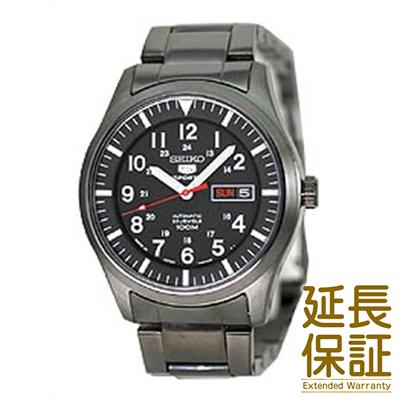 【並行輸入品】海外SEIKO 海外セイコー 腕時計 SNZG17JC メンズ SEIKO 5 セイコーファイブ 自動巻き SNZG17JC