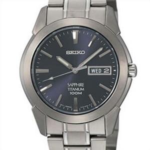 【並行輸入品】海外セイコー 海外SEIKO 腕時計 SGG729P1 メンズ クオーツ