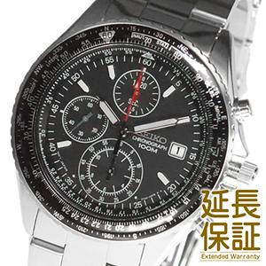 【並行輸入品】海外SEIKO 海外セイコー 腕時計 SND253PC メンズ パイロット クロノグラフ SND253PC