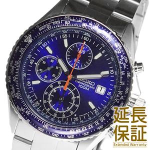 【国内正規品】海外SEIKO 海外セイコー 腕時計 SND255PC メンズ パイロット クロノグラフ SND255PC