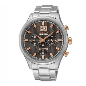 【並行輸入品】海外セイコー 海外SEIKO 腕時計 SPC151P1 メンズ