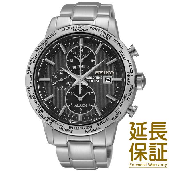 【並行輸入品】海外セイコー 海外SEIKO 腕時計 SPL049P1 メンズ