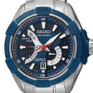 【並行輸入品】海外セイコー 海外SEIKO 腕時計 SRH017P1 メンズ VELATURA ベラチュラ
