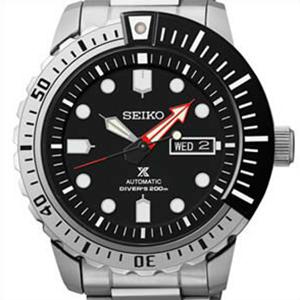 【並行輸入品】海外セイコー 海外SEIKO 腕時計 SRP587K1 メンズ PROSPEX プロスペックス ダイバーズ 自動巻き