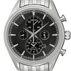 【並行輸入品】海外セイコー 海外SEIKO 腕時計 SSC211P1 メンズ ソーラー
